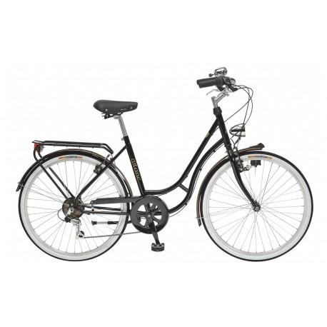 Vélo de ville Gitane 1930 Mixte 2015