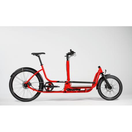 Cargo bike Douze Compact