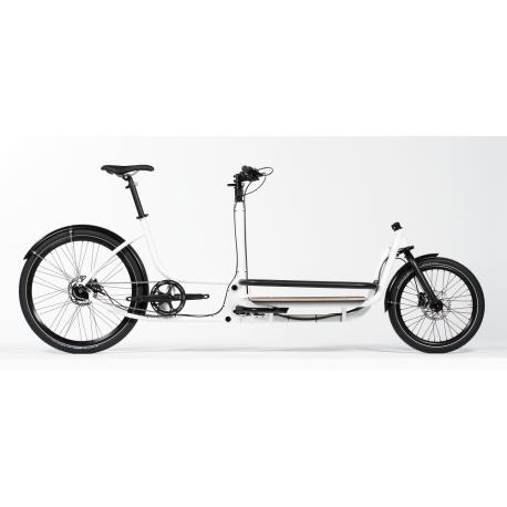 Cargo bike Douze Standard