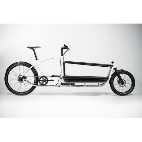 Cargo bike Douze Extra-Long