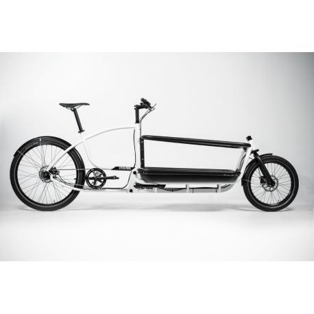 Cargo bike Douze Extra-Long