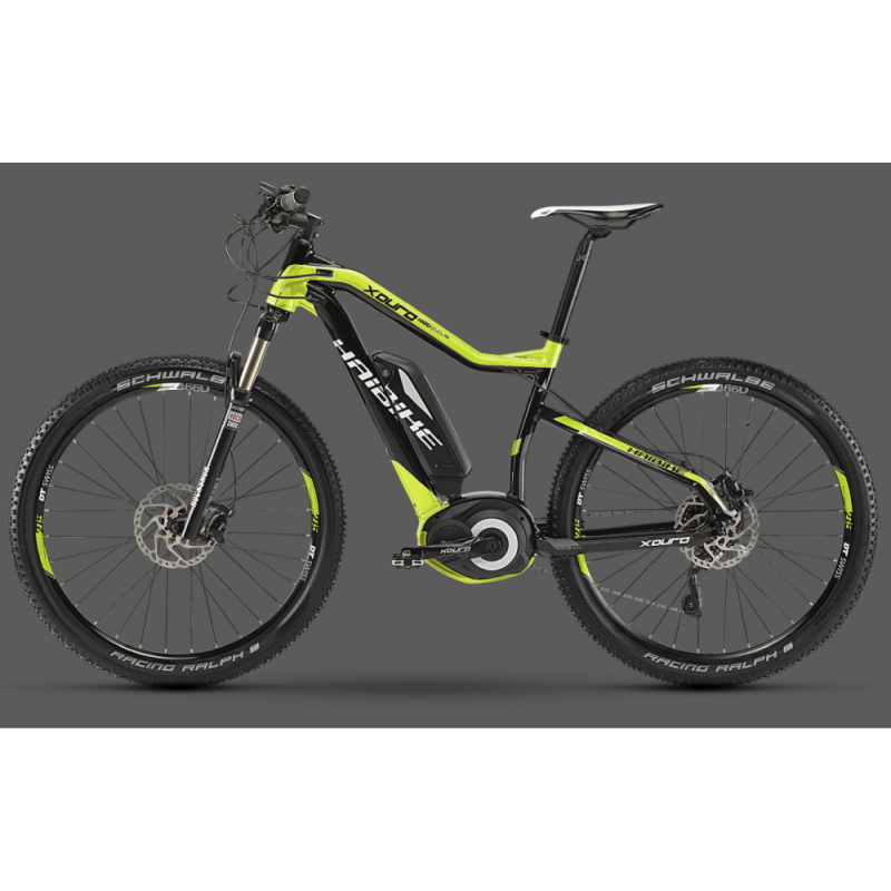 haibike xduro hardseven rx 27 5 vtt lectrique cyclable. Black Bedroom Furniture Sets. Home Design Ideas