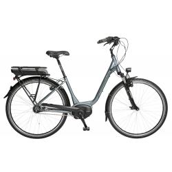 VDV EB 80 pro vélo électrique