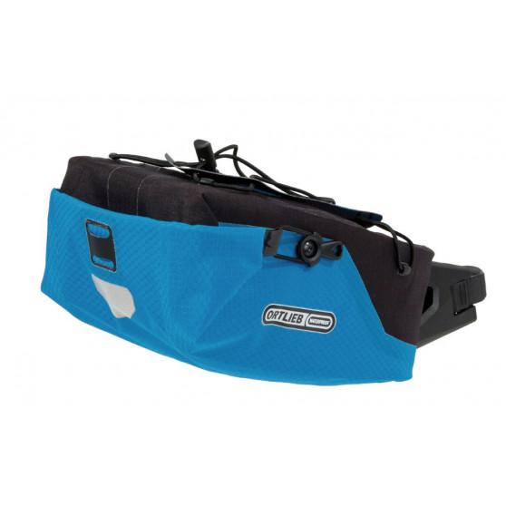 Sacoche de selle Ortlieb Seatpost-Bag 1.5 à 4L