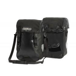 Paire de sacoches avant Ortlieb Sport-Packer Classic 2 x 15L noir