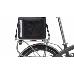 Sac pour vélo pliant Tern Commute bag BioLogic