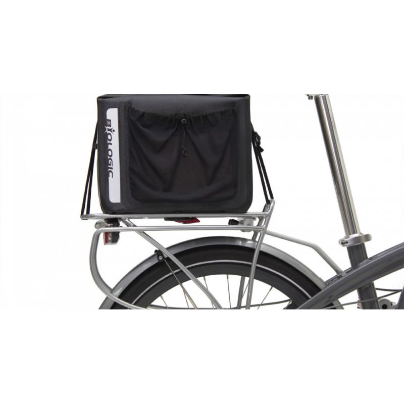 sac pour v lo pliant tern commute bag biologic chez cyclable. Black Bedroom Furniture Sets. Home Design Ideas