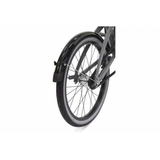 BioLogic garde-boue pour vélo pliant