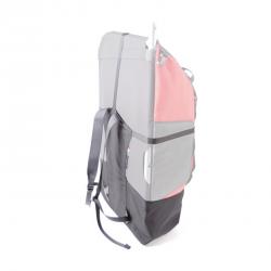 Système de portage Radical Design pour remorque Cyclone Trekking