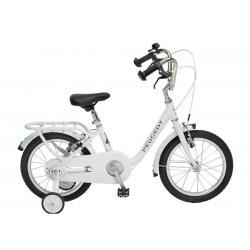 Peugeot LJ 16 vélo enfant 4-6 ans