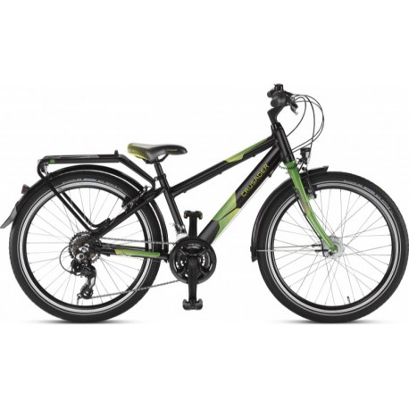 Puky Crusader 24-21 active light vélo enfant 8-11 ans