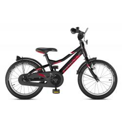 """Vélo enfant 16"""" Puky ZLX 16 rétropédalage noir"""