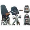 Housse de pluie pour siège enfant Thule Yepp Mini / Maxi