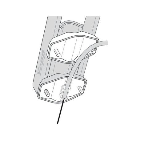 Yepp passage de câbles Cable King