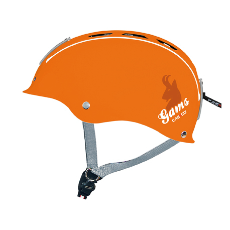 Casque multisport Casco Gams outdoor