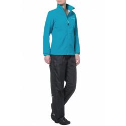 Vaudé Women's Yaras rain pants
