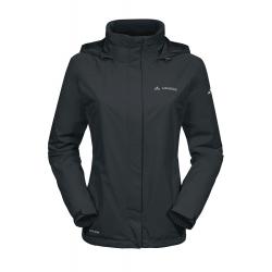 Vaudé Women's escape bike light jacket