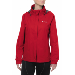 Vaudé Women's escape bike light jacket