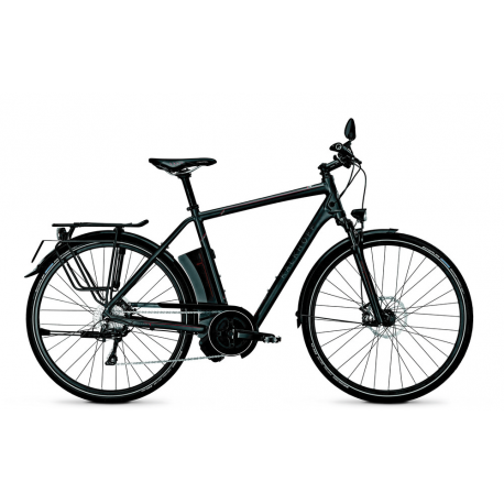 Vélo électrique Kalkhoff Pro Connect Impulse S10 speed bike