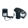 Eclairage avant dynamo Busch & Müller Ixon IQ Premium - 80 lux