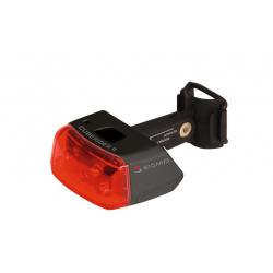 Sigma Cuberider II feu arrière à piles