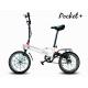 Vélo électrique pliant léger V'Lec Pocket +