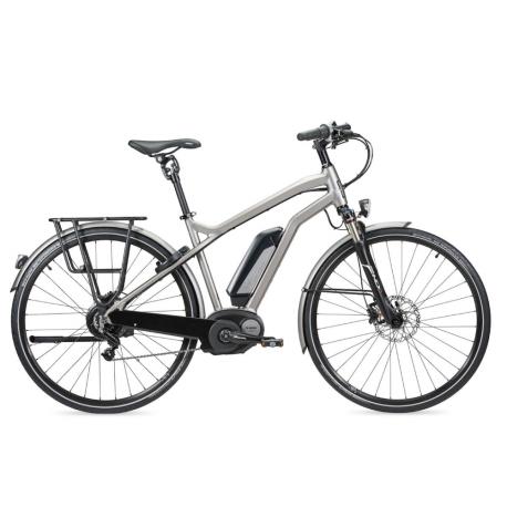 Vélo électrique Moustache Samedi 28 Titanium