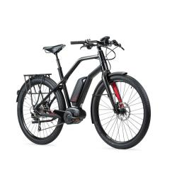 Moustache Friday 27 Black 5 vélo électrique