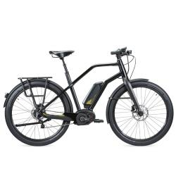 Moustache Friday 27 black 7 vélo électrique