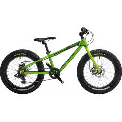 Genesis Fat Bike Caribou Junior 20''