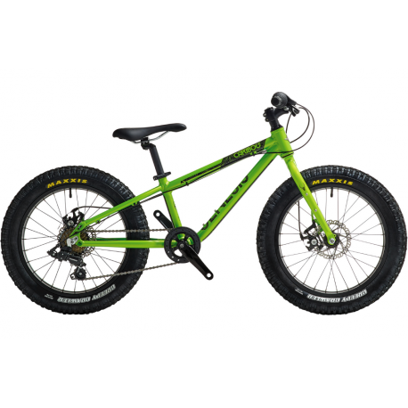 Genesis Fat Bike Caribou Junior 20''