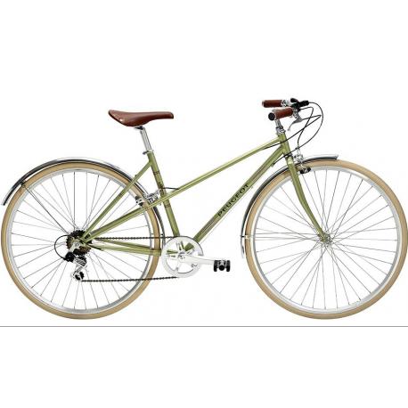 Peugeot LC-31 vélo de ville vintage