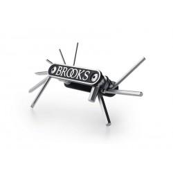 Brooks multi-outils MT10