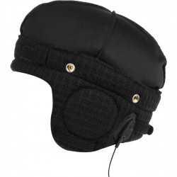 Bern Audio Knit pour casque EPS/Zip Mold