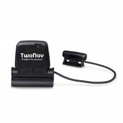 TwoNav capteur de cadence et vitesse