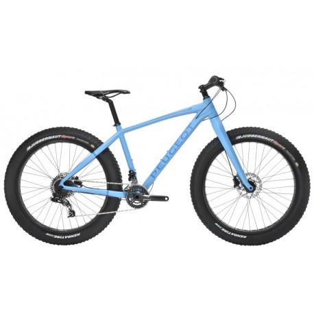 Peugeot FB 01 Fat Bike