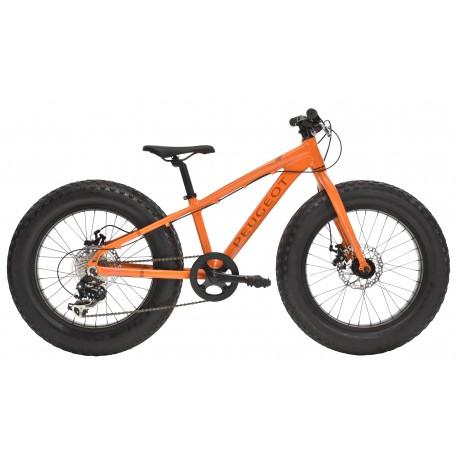 Fat bike enfant  Peugeot JFB 20