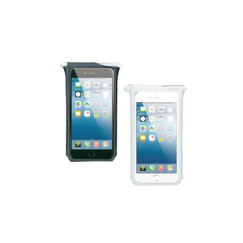 Topeak i phone drybag housse tanche iphone chez cyclable for Housse etanche iphone