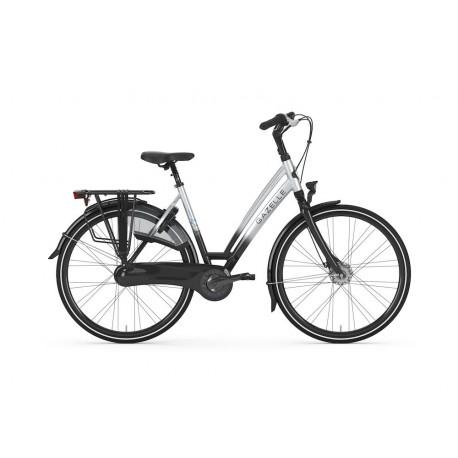 Gazelle Chamonix C7 vélo Hollandais