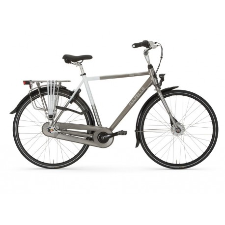 Gazelle Paris C7 vélo Hollandais