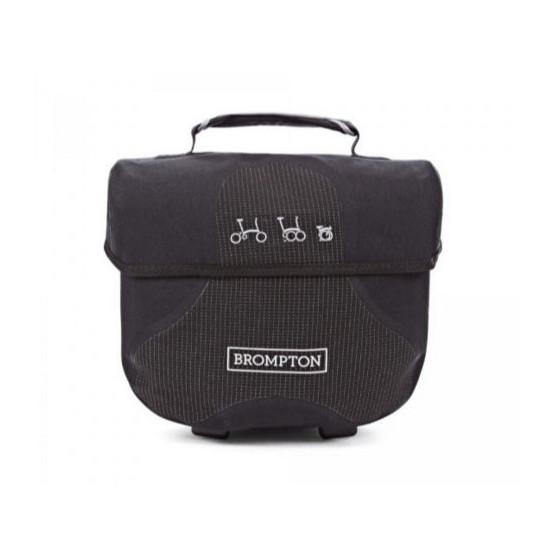 Brompton Mini O Bag sacoche avant étanche