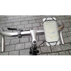 Cyclyk support smartphone vélo universel