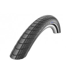 Schwalbe Big Apple HS430 Performance Line - pneu ville confort