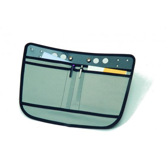 Porte-document Ortlieb F32D pour Messenger Bag