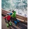 Paire de sacoches arrière Vaude Aqua Back 2 x 24L rando vélo