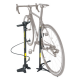 Pompe vélo et pied d'atelier Topeak Transformer XX - TTF-XX01