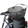 Panier vélo arrière KlickFix Citymax II porte-bagages Racktime