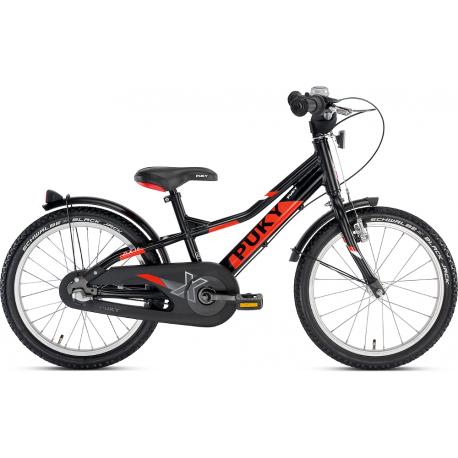 Vélo enfant Puky ZLX 18 Alu - 3 Vitesses Shimano Nexus