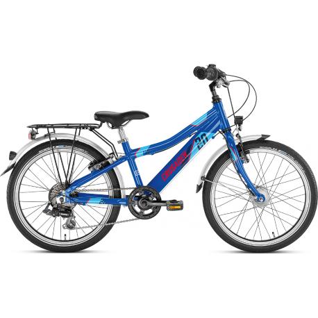 Vélo enfant Puky Crusader 20' - 6 vitesses