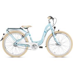 Vélo Puky Skyride 24' Alu Light Classic -  3 vitesses Shimano Nexus